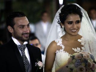La boda de Erika y Rafael 2