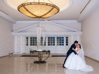 La boda de Silvia y Ángel 2