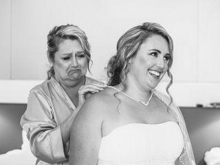 La boda de Breanne y Art 3