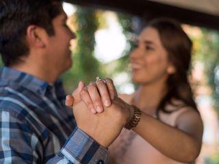 La boda de Jessica y Leonardo 2