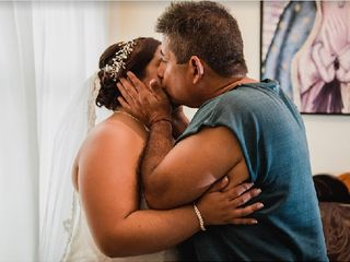 La boda de Karen y Armando 2
