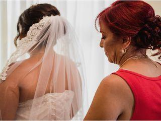 La boda de Karen y Armando 3