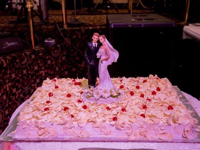 La boda de Ángel y Silvia en Ecatepec, Estado México 4