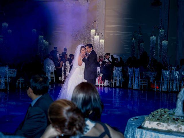 La boda de Ángel y Silvia en Ecatepec, Estado México 1