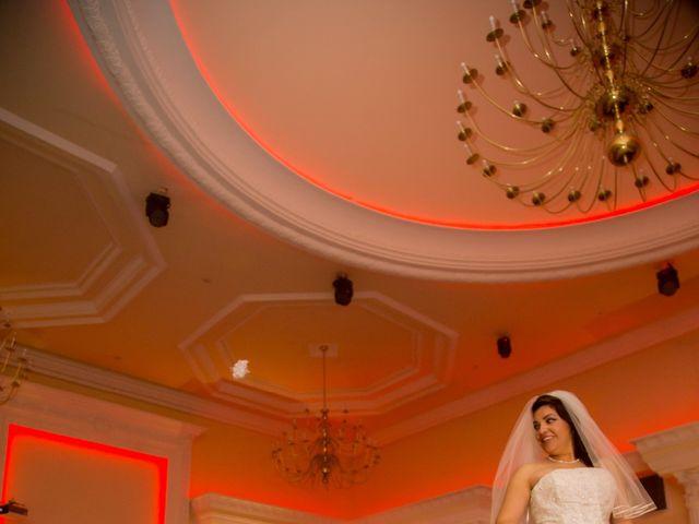 La boda de Ángel y Silvia en Ecatepec, Estado México 25