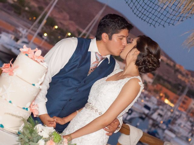 La boda de Jessica y Leonardo