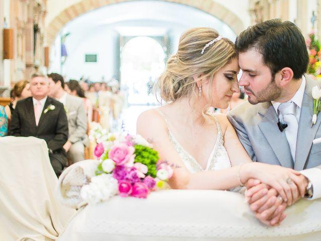 La boda de Aitza y Rodrigo