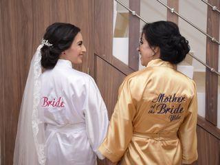 La boda de Jessi y Paco 2