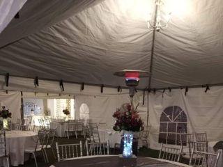 La boda de Yazmin Abigail  y Ricardo  3
