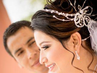 La boda de Erendida y Galileo 2