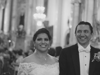 La boda de María Isabel y Ricardo