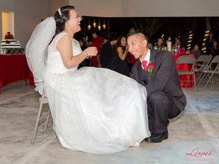 La boda de Ana Cristina y José Antonio 2