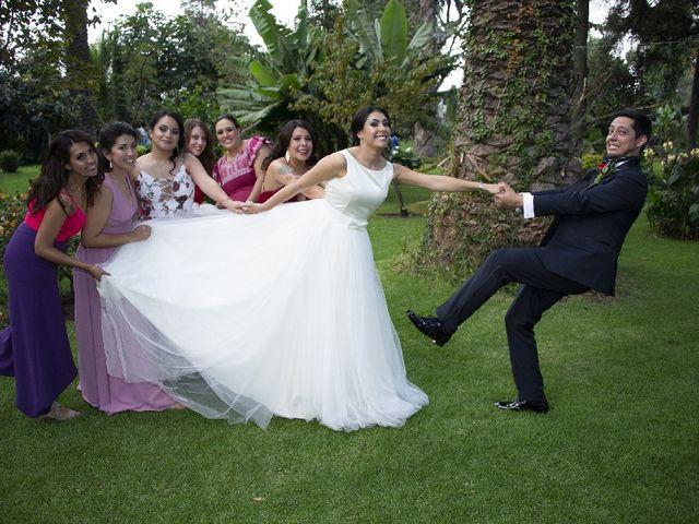 La boda de Guillermo  y Andrea