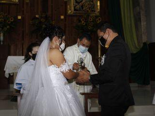 La boda de Cecilia y Ricardo  2