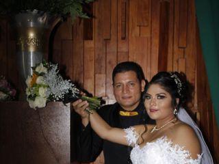 La boda de Cecilia y Ricardo  3