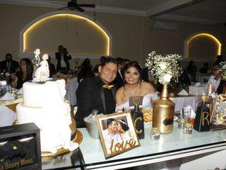La boda de Cecilia y Ricardo