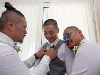 La boda de Sharlen y Bryan 2
