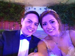 La boda de Thania  y Omar 2