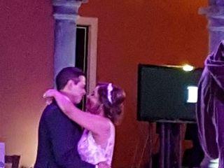 La boda de Thania  y Omar 3
