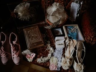 La boda de Karlita y Martin 3