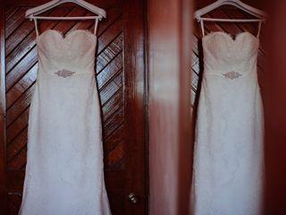 La boda de Rosita y Lizandro 2