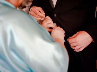 La boda de Lelia y Juan Pablo 1