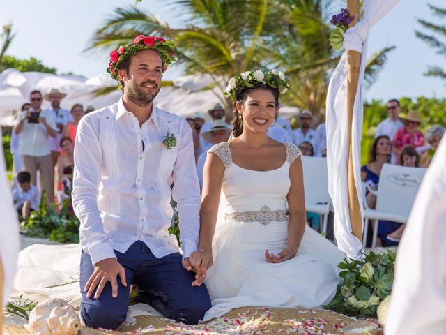 La boda de Fer y Pablo