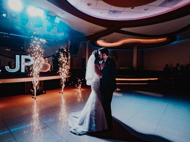 La boda de Lelia y Juan Pablo