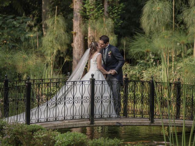 La boda de Anais y Pepe