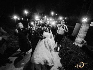 La boda de Elizabeth y Josue 1