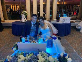La boda de Araceli  y Rodrigo  1