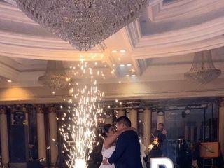La boda de Araceli  y Rodrigo  3