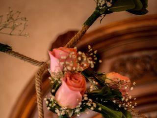La boda de Karina y Romel 2