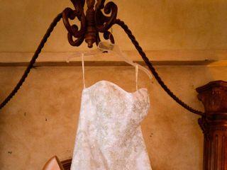 La boda de Karina y Romel 3