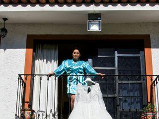 La boda de María Fernanda y Jaime Alejandro 3