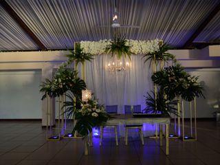 La boda de Merari y Alfonso 3