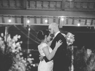 La boda de Benilde y Raúl 1