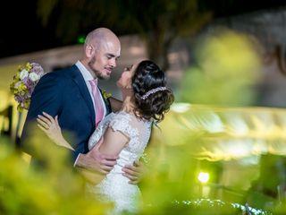 La boda de Benilde y Raúl 2