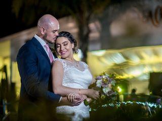 La boda de Benilde y Raúl 3