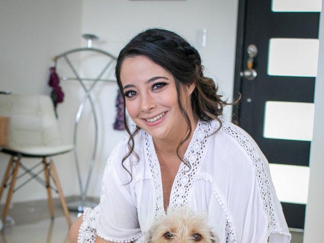 La boda de Diego y Sophía en Cuernavaca, Morelos 4