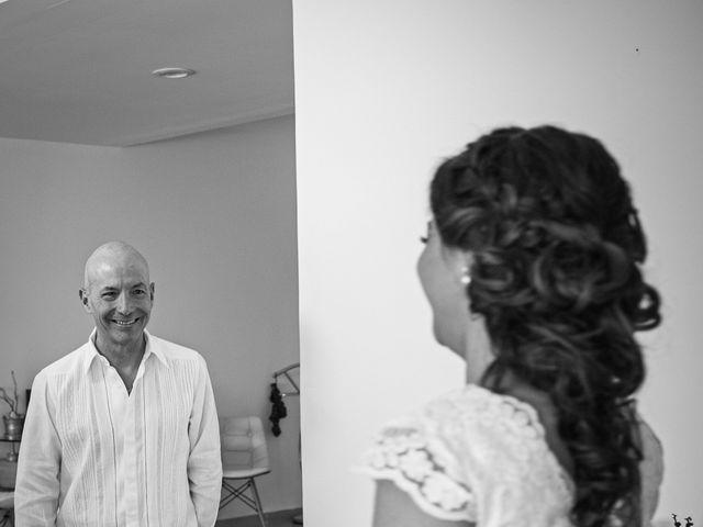La boda de Diego y Sophía en Cuernavaca, Morelos 8
