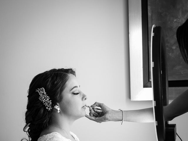 La boda de Diego y Sophía en Cuernavaca, Morelos 9