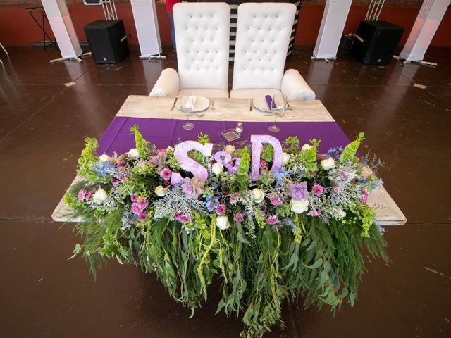 La boda de Diego y Sophía en Cuernavaca, Morelos 12
