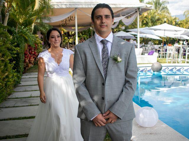 La boda de Diego y Sophía en Cuernavaca, Morelos 13