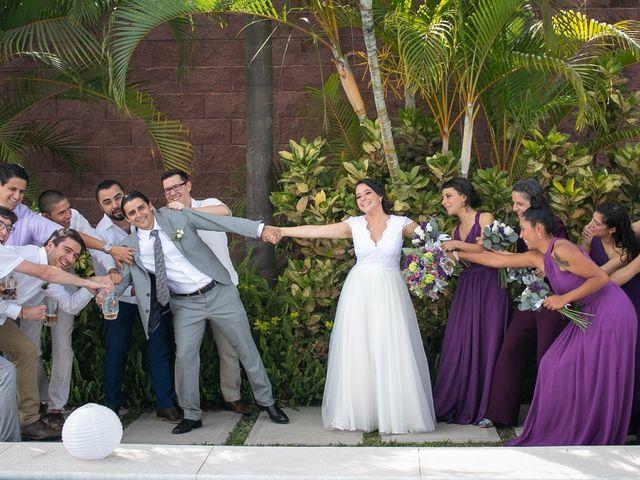 La boda de Diego y Sophía en Cuernavaca, Morelos 20
