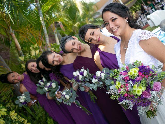La boda de Diego y Sophía en Cuernavaca, Morelos 22