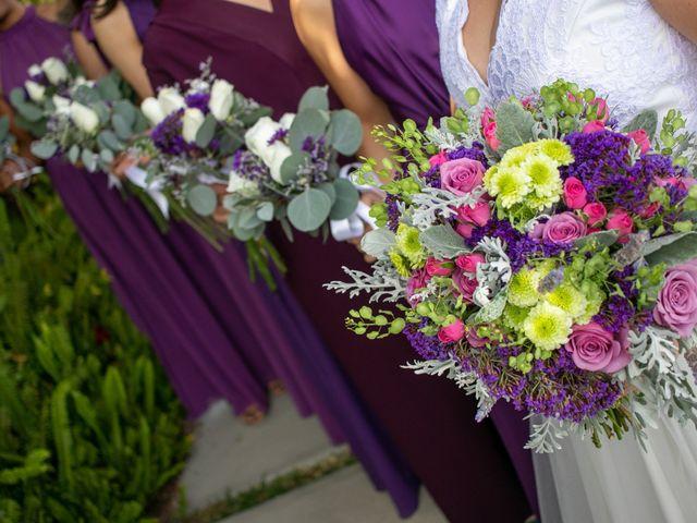 La boda de Diego y Sophía en Cuernavaca, Morelos 23