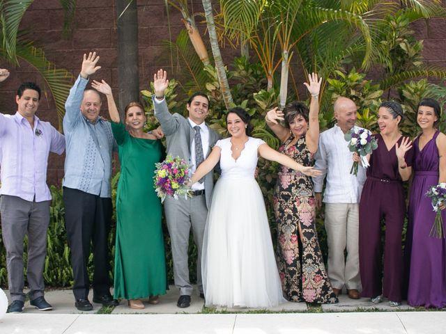 La boda de Diego y Sophía en Cuernavaca, Morelos 25