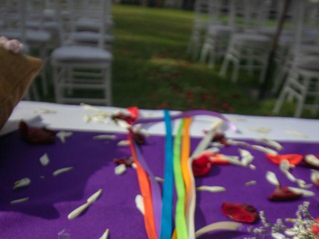 La boda de Diego y Sophía en Cuernavaca, Morelos 30
