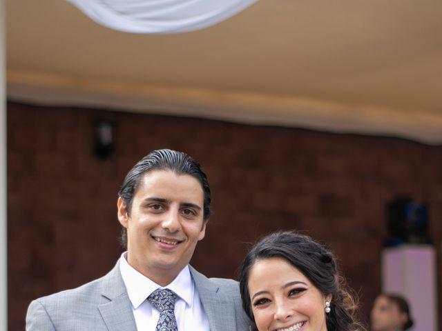 La boda de Diego y Sophía en Cuernavaca, Morelos 1